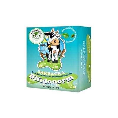 Купить закваска Bifidonorm Lactoferm ECO по низкой цене