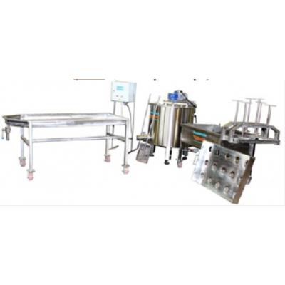 Купить оборудование для сыроварни Комплект-150Л-ТЦ по низкой цене