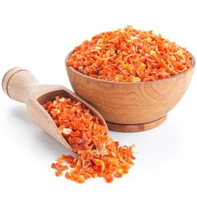 Купить Морковь сушеная по низкой цене