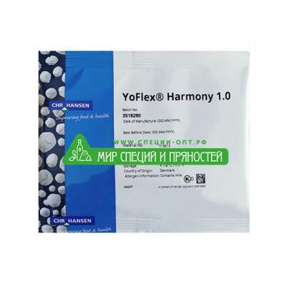 Закваска для йогурта YoFlex Harmony 1 50U купить по низкой цене