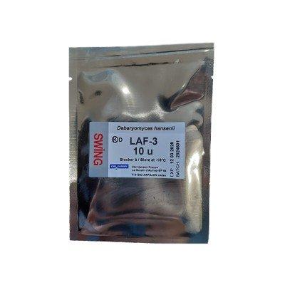 Дрожжи LAF-3 10U купить по низкой цене