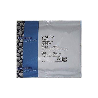 Закваска для творога XMT-2 250U купить по низкой цене